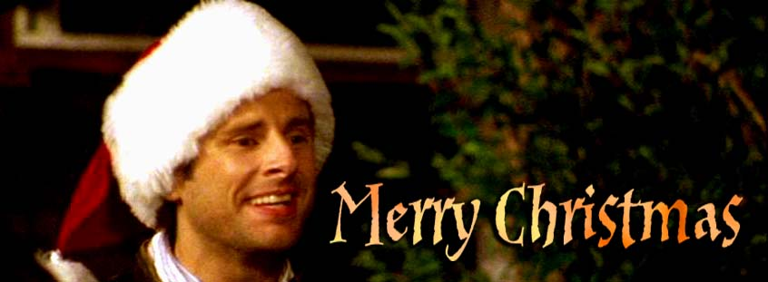 Psych Christmas banner by Gala000085 on DeviantArt