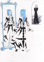 Saix'-new-dress by IceDryad