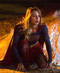 Supergirl Submits (RP Starter)