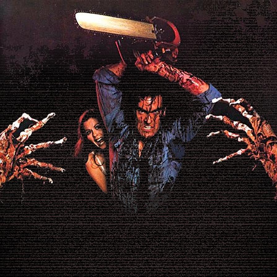 Evil Dead Wallpaper By Avatard