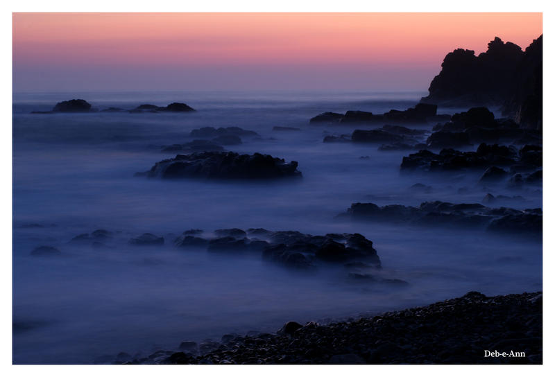 Cape Corwall 244 by Deb-e-ann