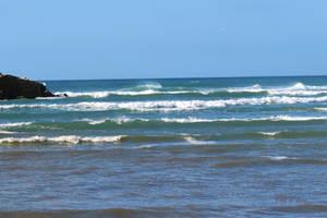 Surf spray by Deb-e-ann