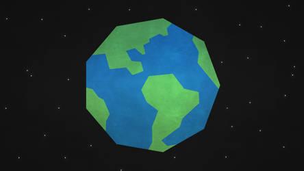 Earth by LEMMiNO