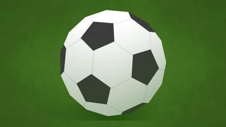 Football by LEMMiNO