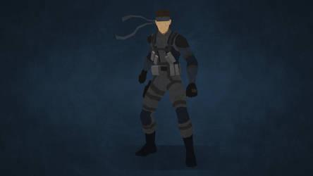 Metal Gear by LEMMiNO