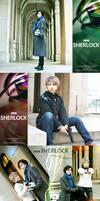 BBC SherlockJohn Cosplay 3