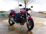 2002 Kawasaki ZR7 HD by Ardgy