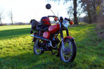 Simson 3 by Ardgy