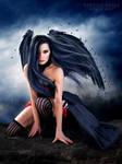 Lilith by Eisblume