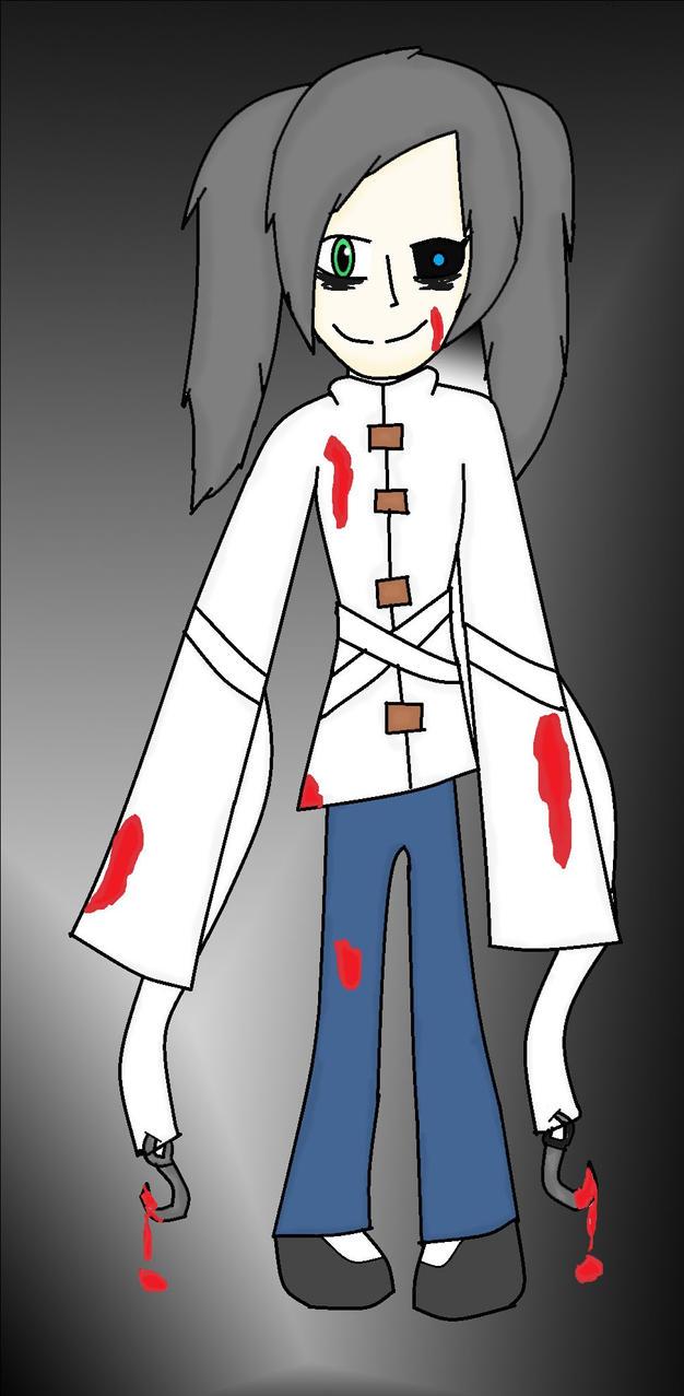 Homicidal liu wiki creepypasta wikia