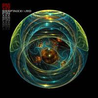 2496 Aquarium sphere by AndreiPavel