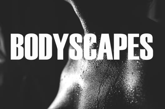 Bodyscapes (Youtube video)