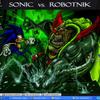 Sonic Vs. Robotnick by Sojuro