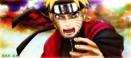 _Naruto shouting 2_ by BAN---KAI
