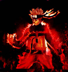_Naruto SO6P_ by BAN---KAI