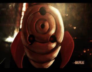 _Masked_ by BAN---KAI
