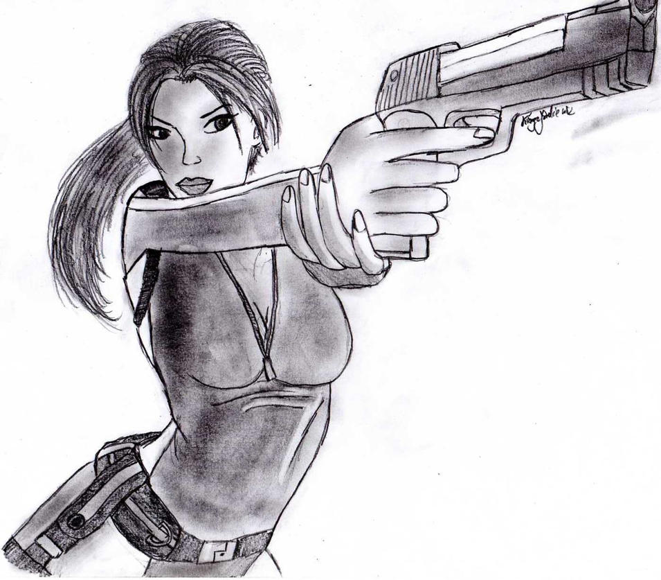 Tomb Rider Wallpaper: Lara Croft Tomb Raider.... By Kinia24Lara On DeviantArt