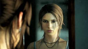 Tomb Raider 2012 Render