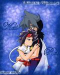 Yaoi - Kai and Rei