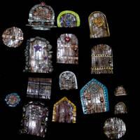 More Fairy Doors by El-Sharra