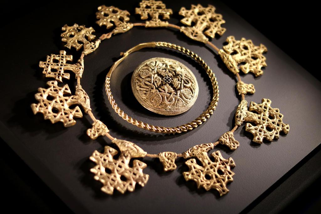 Viking Gold by El-Sharra