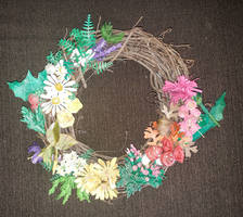 Witches Wreath