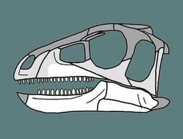 Juan's reptile by ijreid
