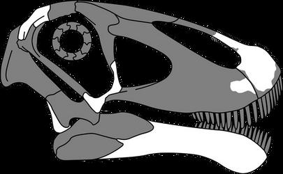 A normal titanosaur