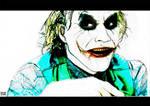 Serious case of joker mania