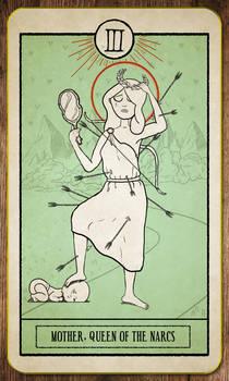 Mother, Queen Of The Narcs