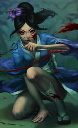 Culturebend: Alice: Madness Returns