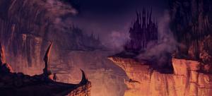 Necromancer's Domain