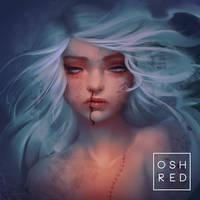 Silence by oshRED