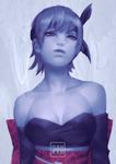 Dead or Alive: Ayane