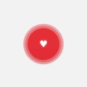 Heart (Animation) by Terrance8d