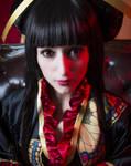 Ichihara Yuuko - xxxHolic - What is your wish?