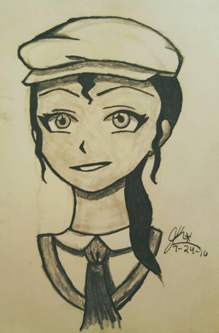 Female Naveen by Tomboy929