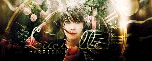 Lucille Harrison