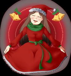 (AT) Christmas Karina