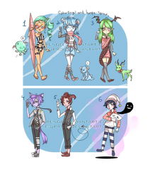 [Open] Auction adopts 6/6