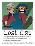 Lost Cat(ra)