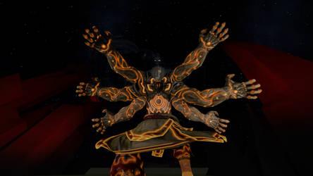 Asura's Wrath, Episode 5