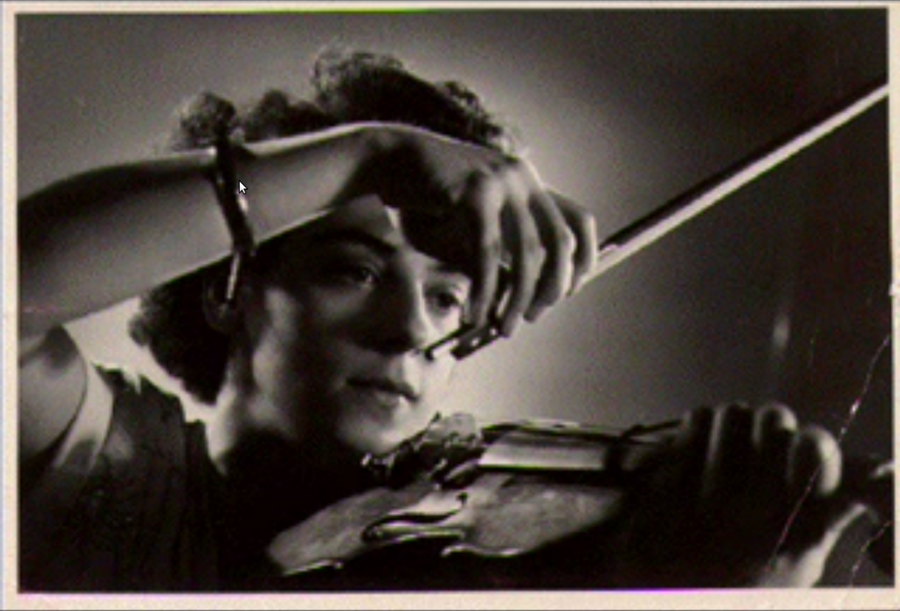 Résultat d'images pour NEVEU Ginette (1919-1949)