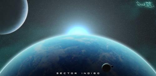 Sector Indigo by DragonBreath75