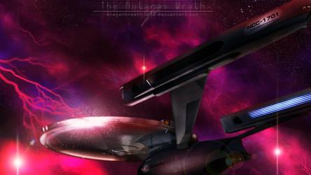 The Mutara's Wrath by DragonBreath75