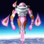 Astronaut Xerath