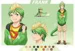 [Contest] Frank