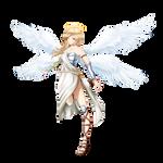 [Commission] Samandriel