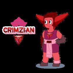 Warframe x Steven Universe | Crimzian