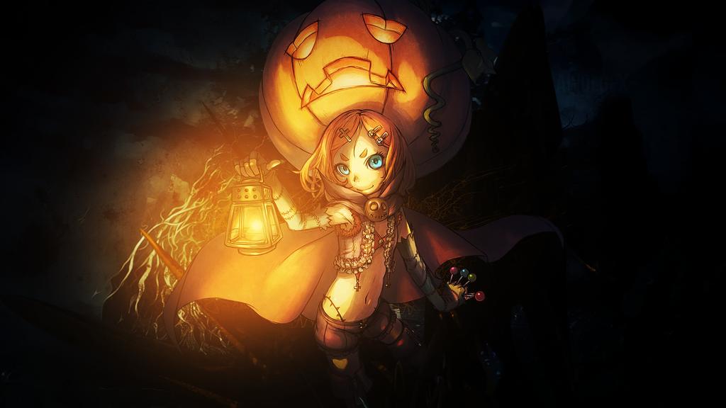 Halloween2 by AwolGFX